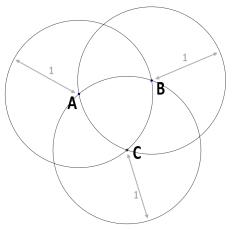 triangolone di Majorana